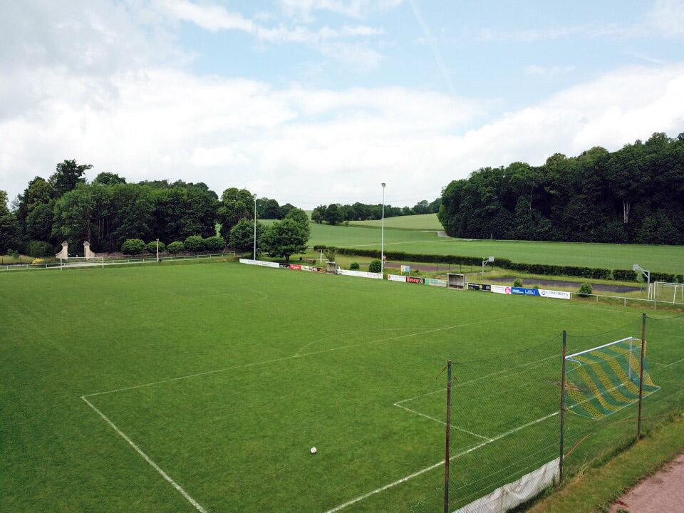 Sportplatz Oppurg