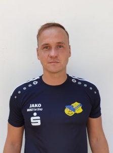 Lars Böhme - SG Ranis/Krölpa
